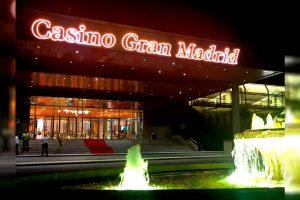 EGT Signs Casino Gran Madrid Online 5-Year Alliance