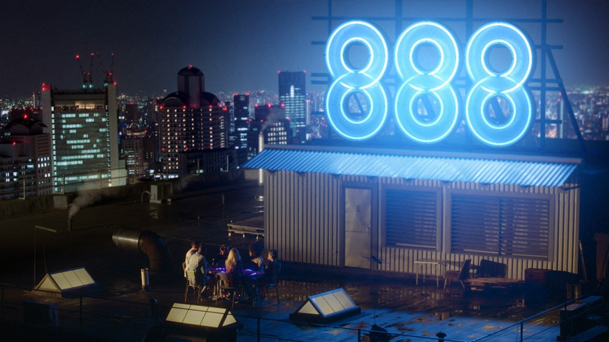 888 Holdings Roll-Out Safe Gambling Invention Control Centre