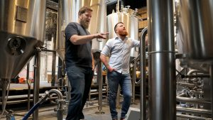 SkyCity Announce Details Of Casino Brewery Launch