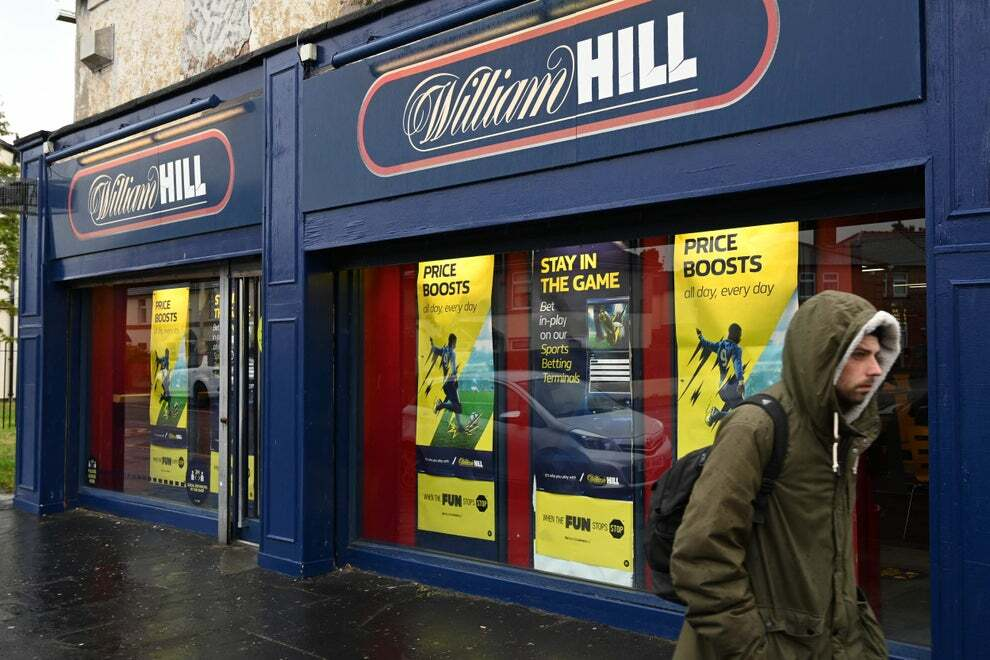 BHA CEO Calls For Govt To Reopen Betting Shops