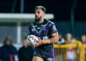 RFL Issues Ryan Atkins Three-Month Suspension In Betting Breach