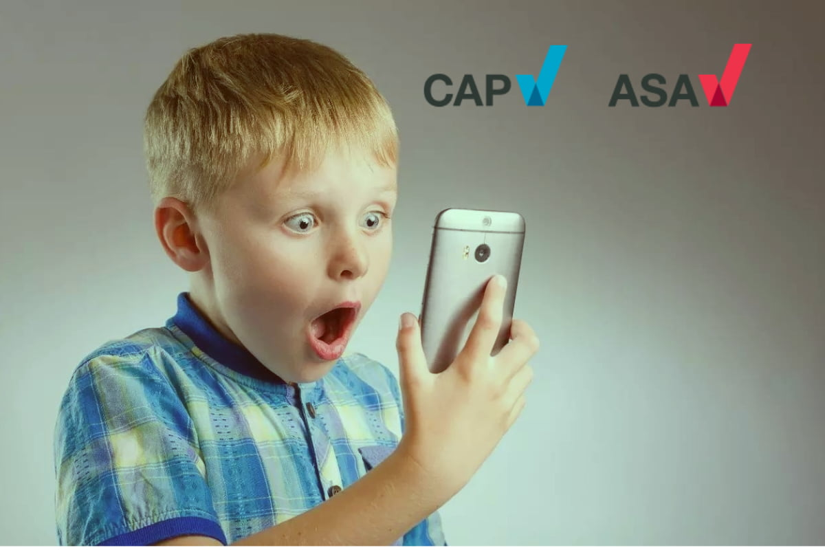 ASA Announce Dramatic Increase In Gambling Related Ads Age Restrictions