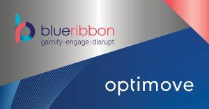 Optimove Enters BlueRibbon Integration Agreement