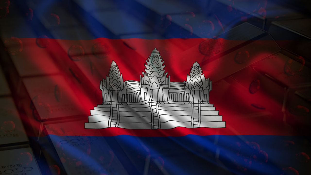 Cambodia's New Gaming Bill Now Officially Signed Into Law