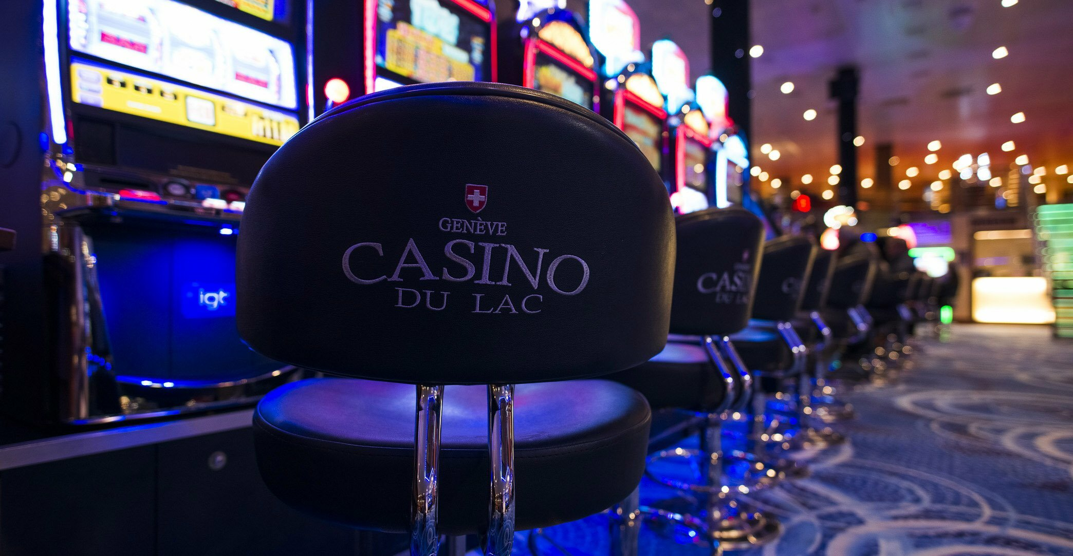 Casino du Lac Becomes 7th Swiss Casino Brand To Go Online