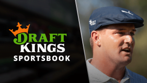 Bryson DeChambeau First Active Pro Golfer To Join DraftKings