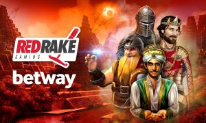 Red Rake Praise Collaboration With 'Global Leader' Betway