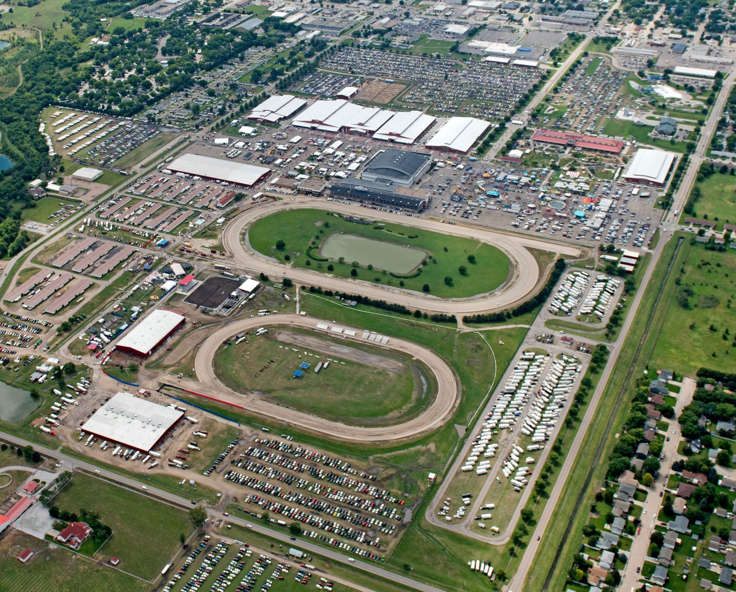 Nebraskans Vote In Favour Of Gambling Extension