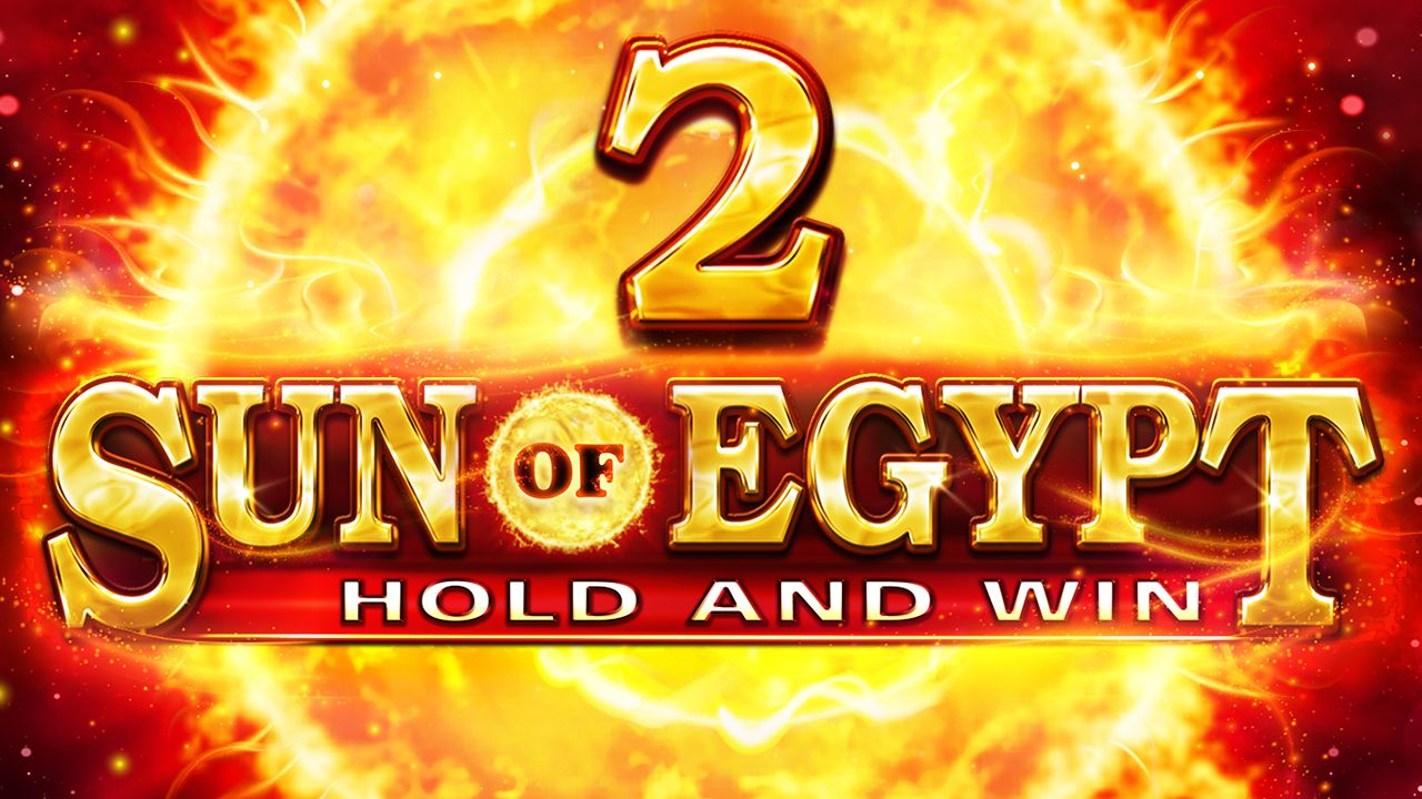 Booongo Expands Portfolio With Sun Of Egypt 2 Release