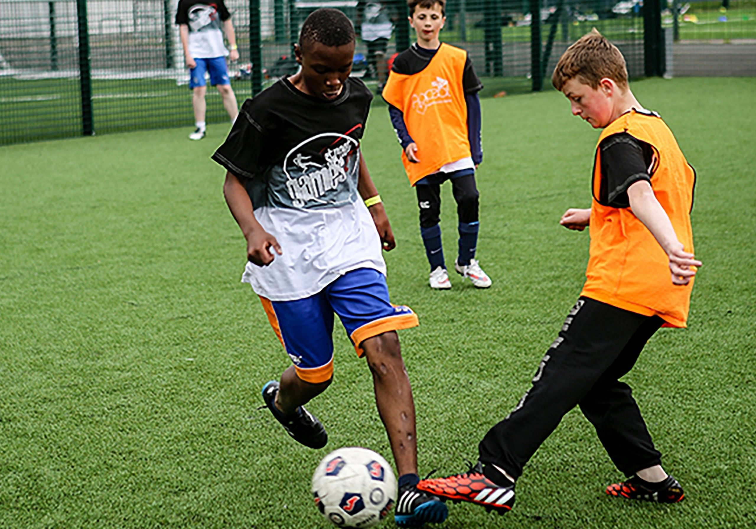 YGAM Adds Training Initiative With StreetGames And Yorkshire Sport