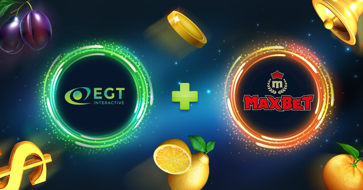 EGT Extends Maxbet Partnership For Montenegro And Bosnia Launch