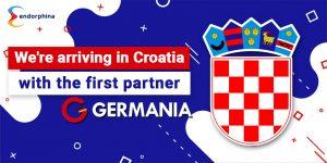 Endorphina Enters Croatia Through Germaniasport.hr Link-Up