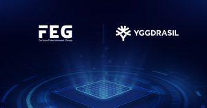 Yggdrasil Expands European Presence Through Fortuna