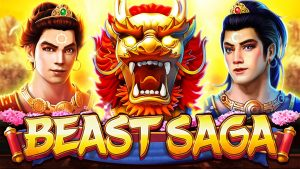 Booongo Release First November Slot Beast Saga