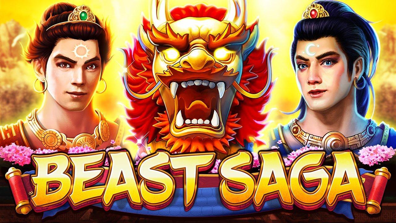 Booongo Release First November Slot Beast Saga