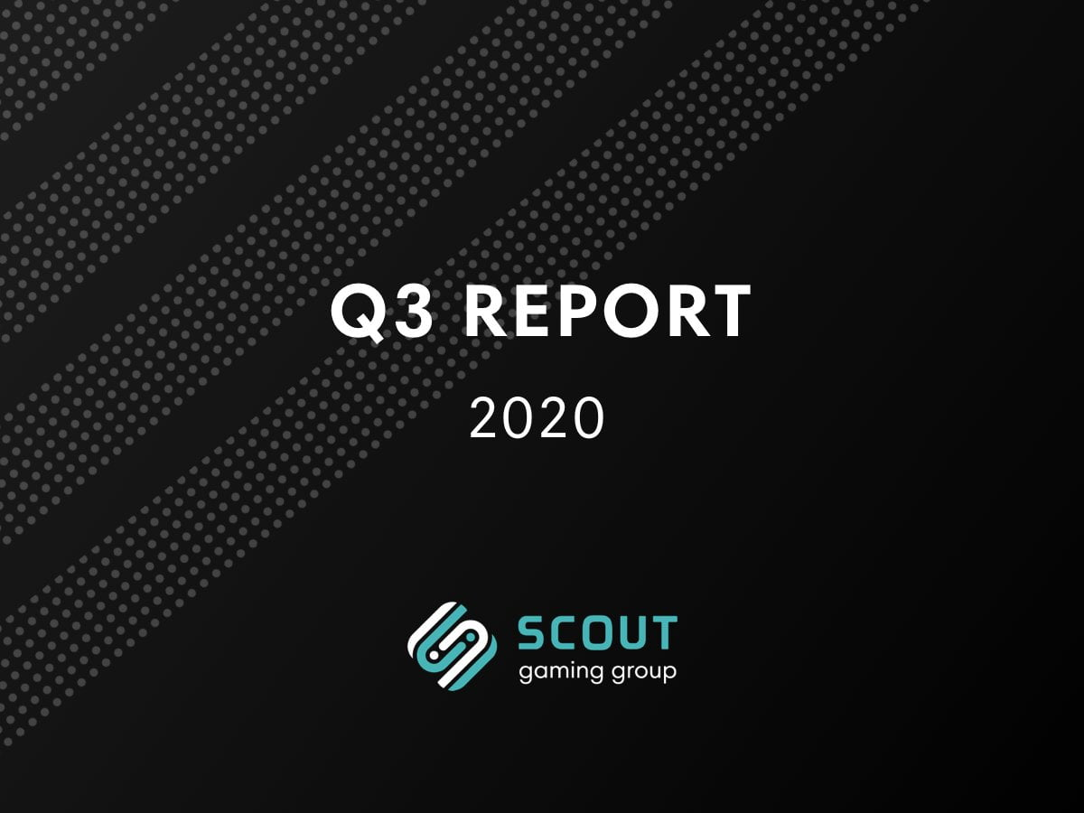 Scout Gaming Benefits From Sports Return In Q3