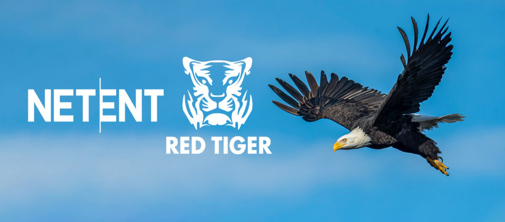 Red Tiger Together With NetEnt Launch In US
