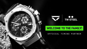 Veloce Racing Confirm TW Steel Partnership For Extreme E Season