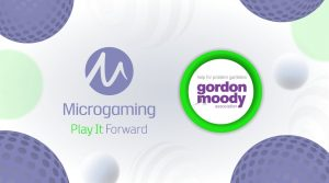 Microgaming Offers PlayItForward Funding For Gordon Moody Assoc.