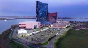 Harrah's Resort Atlantic City Celebrates 40th Anniversary