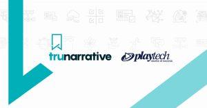 Playtech Incorporates TruNarrative's Affordability UK Into IMS Platform
