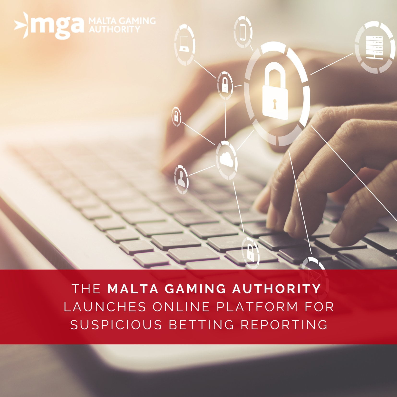MGA Launch New Integrity Monitoring System's First Phase