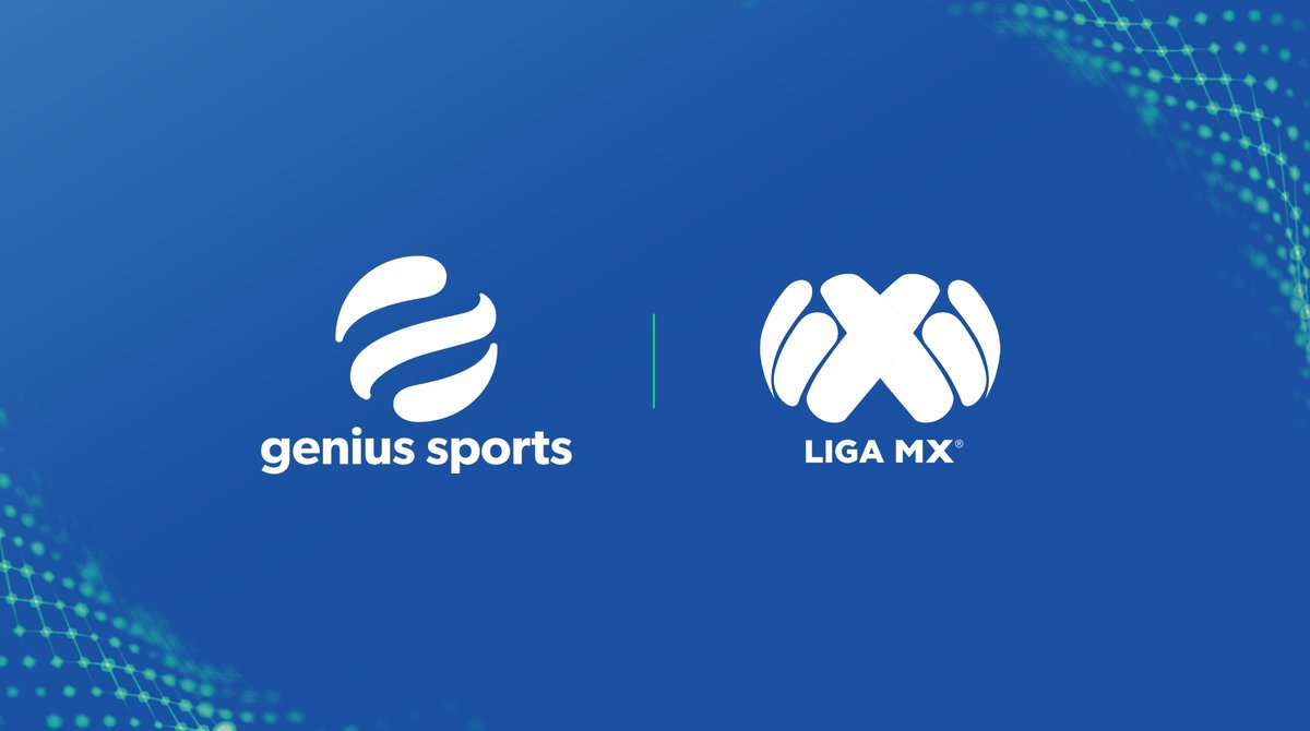 Liga MX Signs Streaming And Integrity Deal With Genius Sports