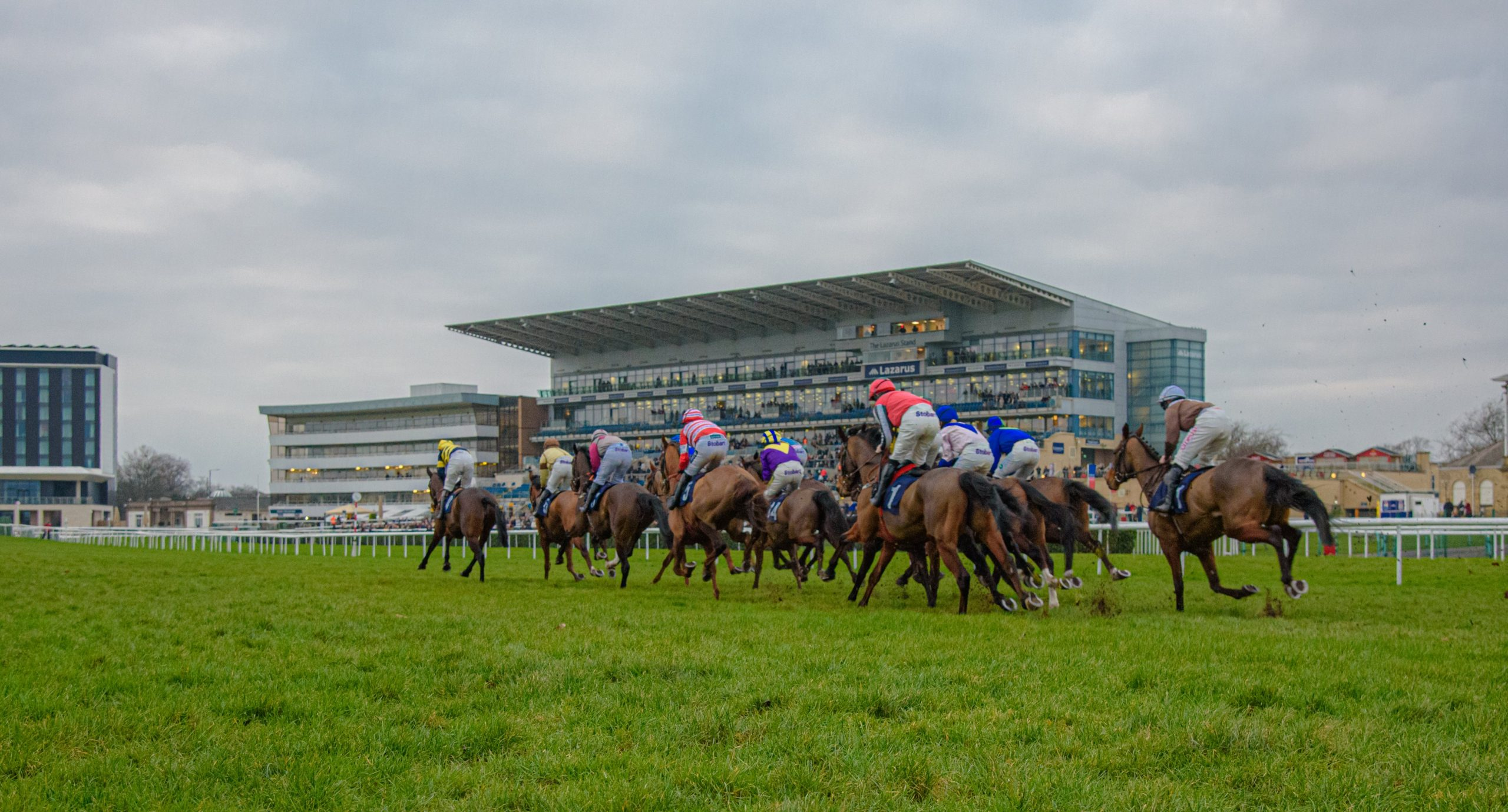 ARC Commits To Bring Betting Back To Life Wavering On-Course Bookie Fees