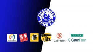 Companies Join Billericay Town FC Gambling Harm Prevention Alliance