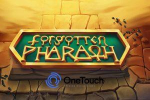 OneTouch Release Forgotten Pharoah