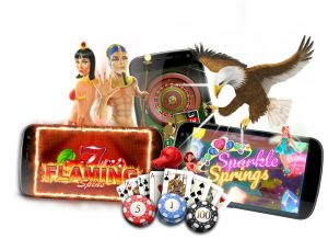 Gamanza Debut Brand New Casino Games Portfolio