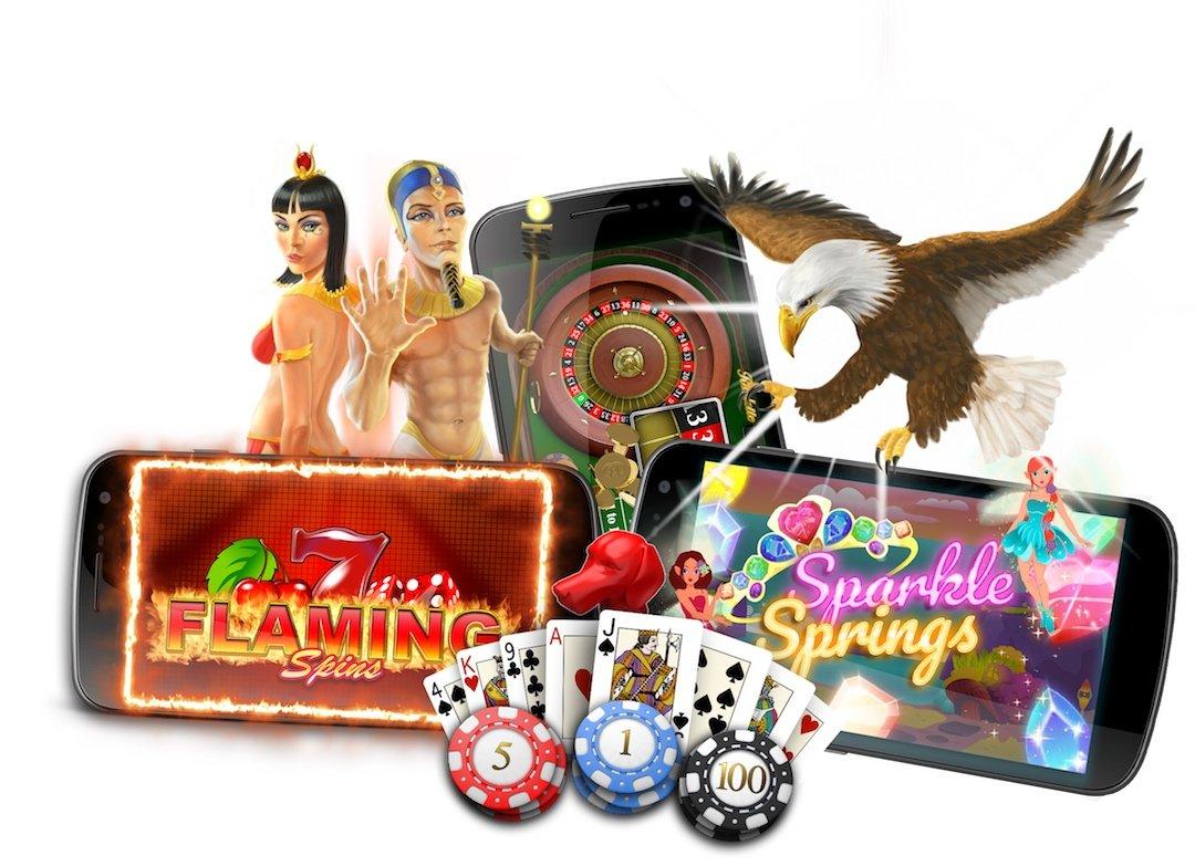 Gamanza Debut Brand New Casino Games Portfolio