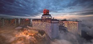 Genting Malaysia Bhd Still Running At A Loss In Q3