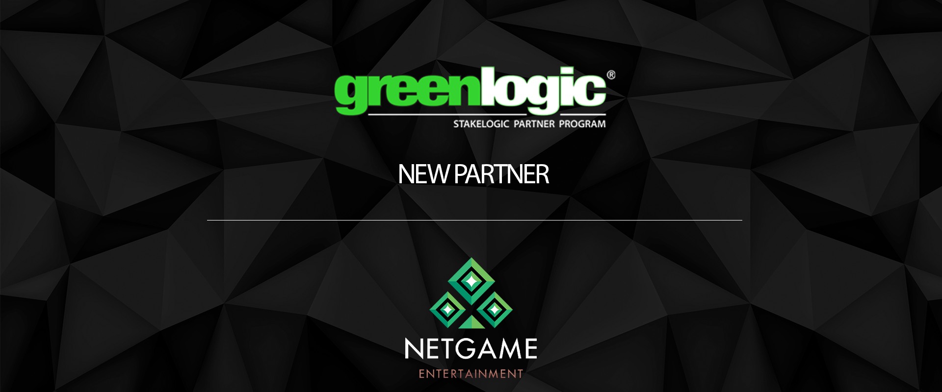 Netgame Becomes Latest Greenlogic Collaboration