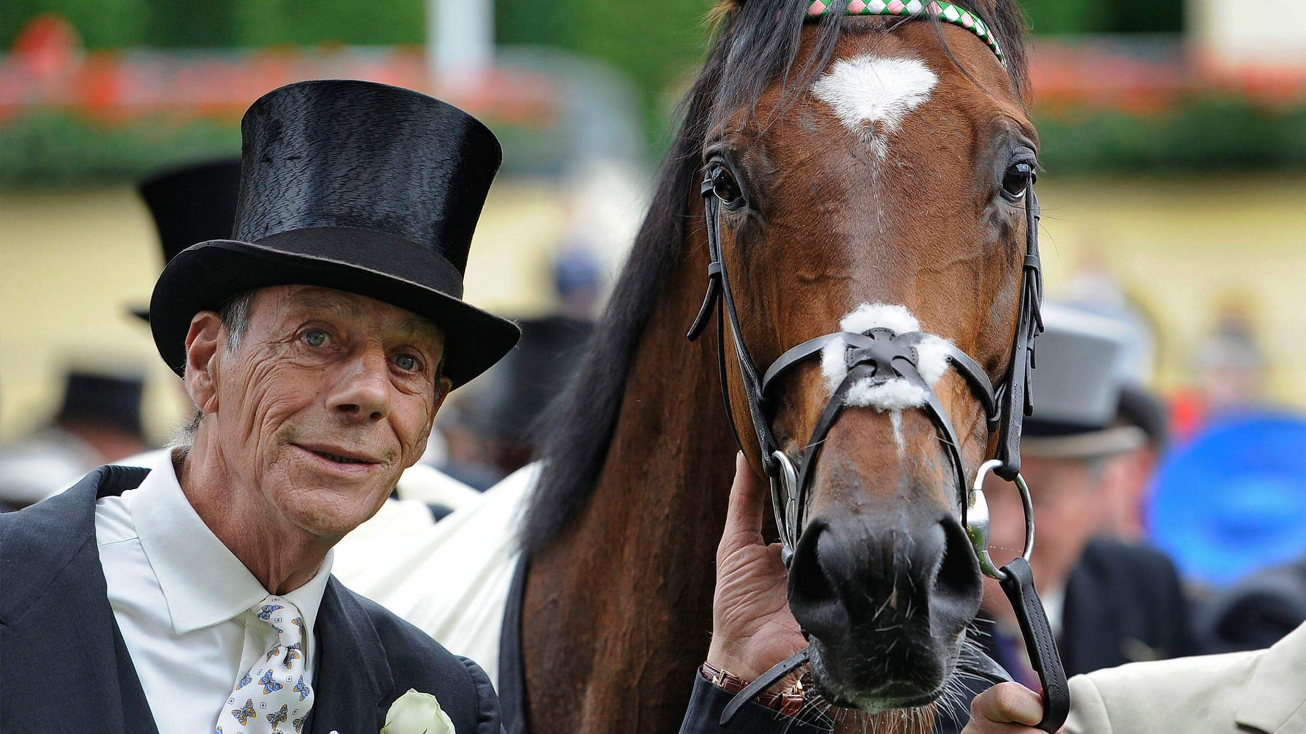 Fitzdares Pays Tribute To Sir Henry Cecil In Documentary Release