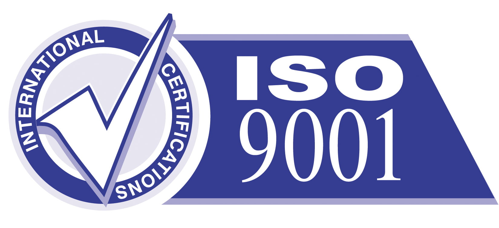 The SOGG Accredited As ISO 9001 Certified Company