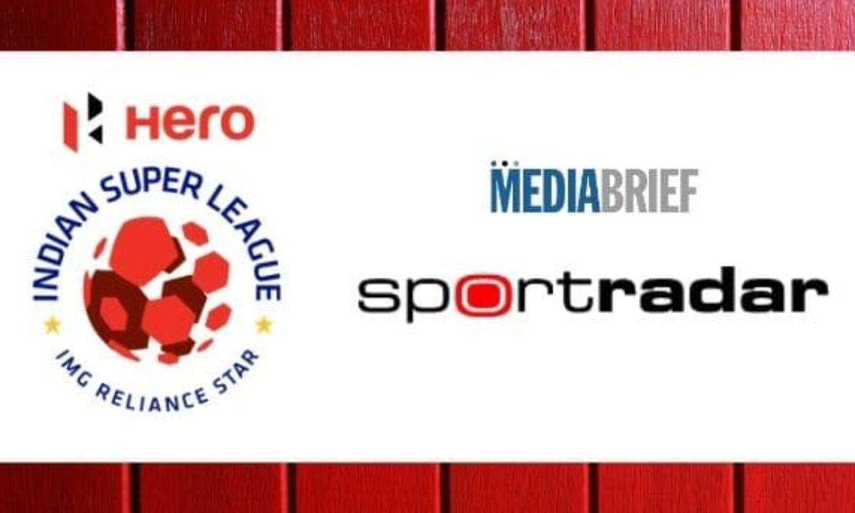 Sportradar Extends Hero Indian Super League Integrity Commitment