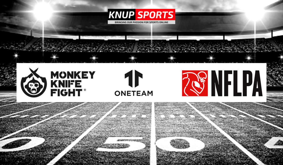 MKF And OneTeam Form Alliance With NFL Players Association