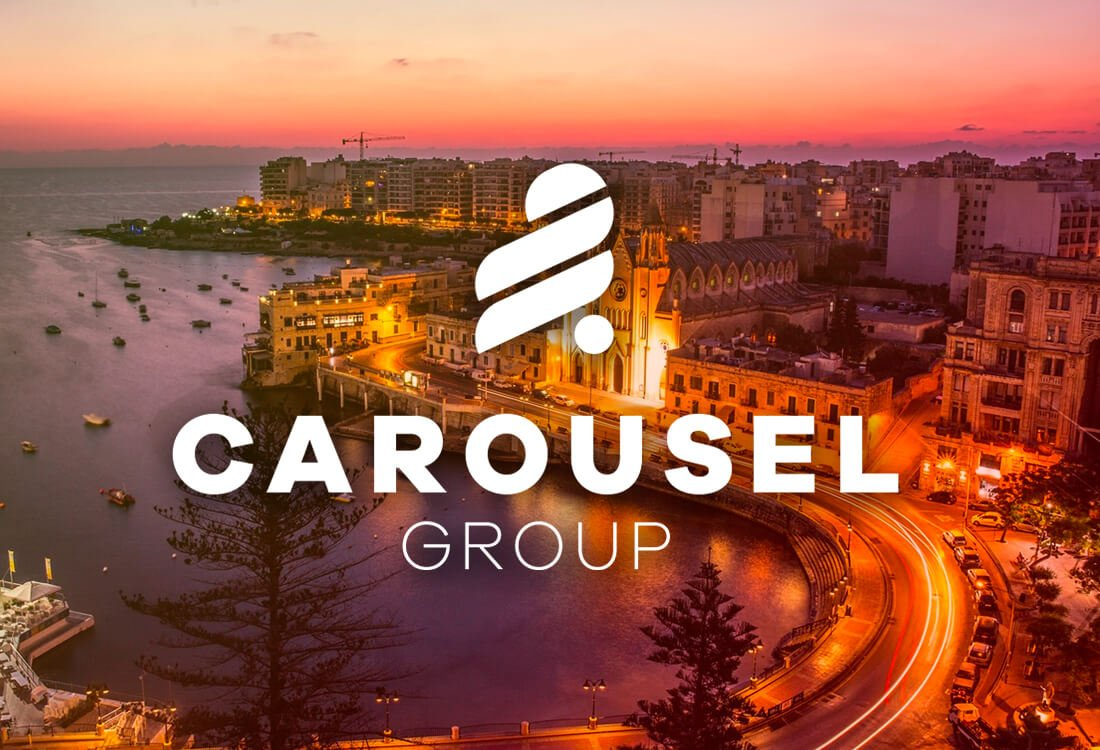 Carousel Group Gains B2C License From MGA