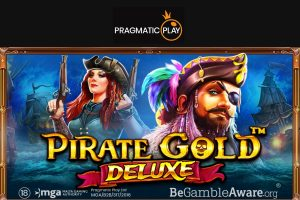 Pragmatic Play Premiere's Pirate Gold Deluxe