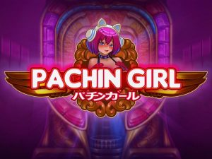 Evoplay Release Pachinko Inspired Game Pachin-girl