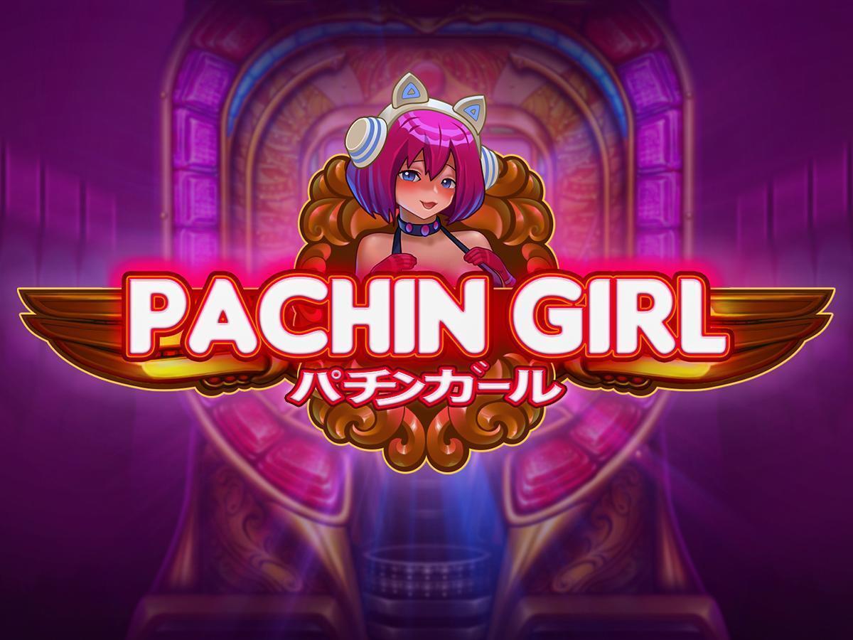 Evoplay Release Pachinko Inspired Game Pachin-girl