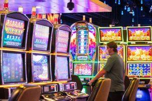 Michigan Casinos Affected In Latest Pandemic Shutdown
