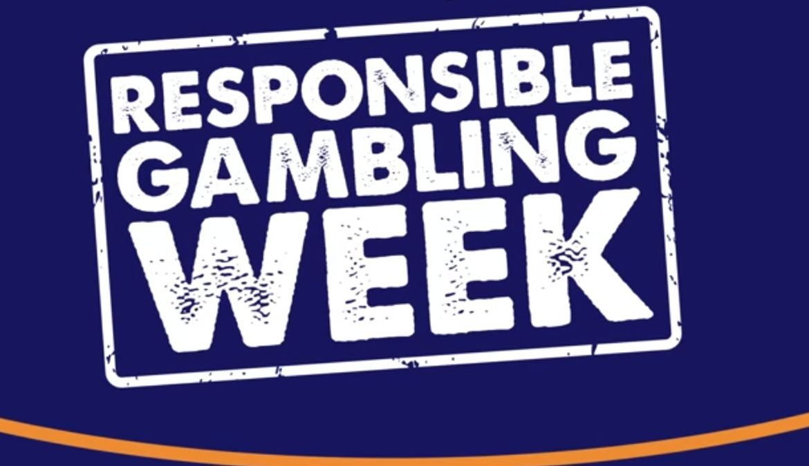MP And UKGC Chief Exec Endorse Safer Gambling Week