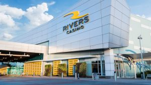 Rivers Casino Philly To Close Doors Until Next Year