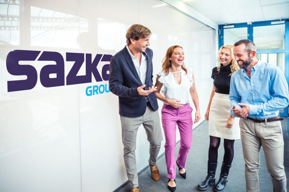 SAZKA Group Approves Apollo Global Management Investment