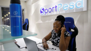 SportPesa Return To Kenyan Home Market Blocked