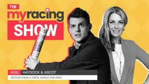 Spotlight Launch 'My Racing Show' For Lighter Look At Racing