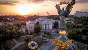 First Gambling Commission Leadership Team Of Ukraine Formed