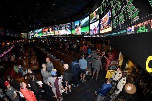 Louisiana, Maryland And South Dakota Approve Sports Betting